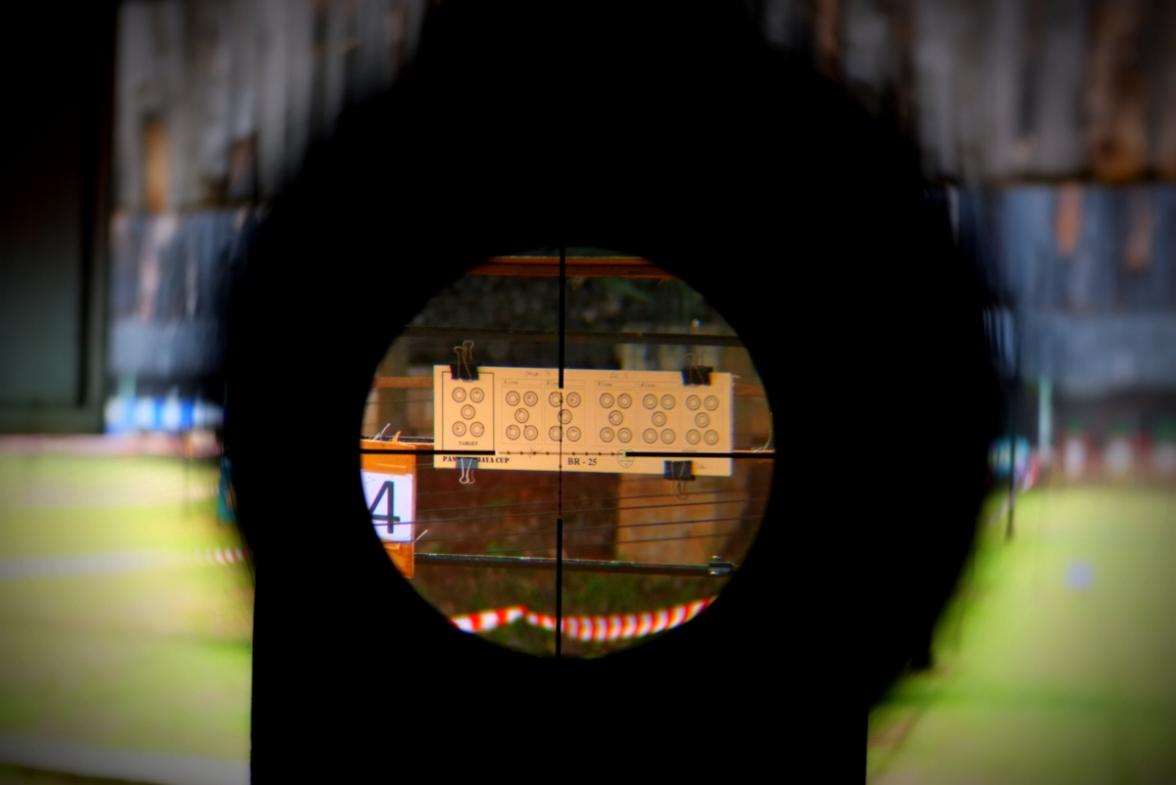 BR250 Target
