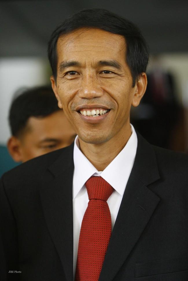 1. Calon Presiden Indonesia terkuat di 2014