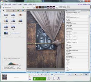 Memproses RAW image menggunakan Picasa